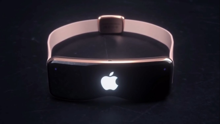 Apple VR headset might sport two 8K displays