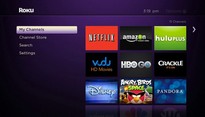 Roku Users Confused After Receiving FBI Anti-Piracy Warning On Legitimate Channels
