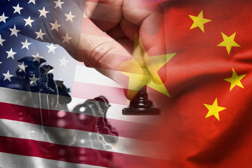 Xi should capitulate—not because US is right, but because China is vulnerable