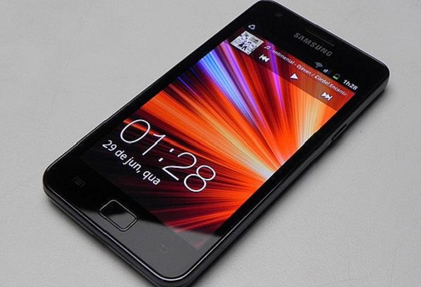 Install Android 4.1 Jelly Bean on Galaxy S2 GT I9100