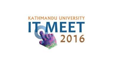 Kathmandu University IT Meet 2016