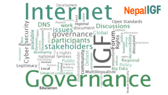 Nepal Internet Governance IGF 2017 Forum