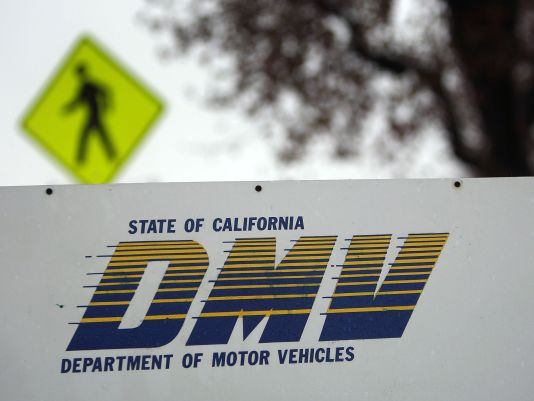Manager Iv Dmv California Department Of Motor Vehicles State
