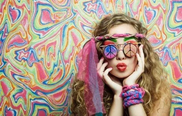 LSD Descubrimientos - Electrogeek