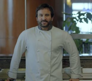Chef: Saif's careers best in heartwarming culinary drama