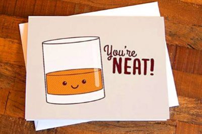 Unconscious Messaging Behind Greeting Cards