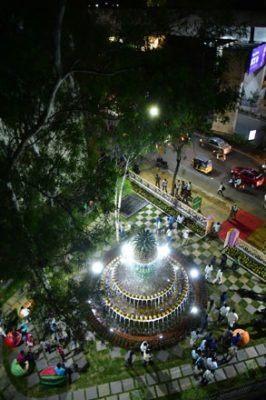 Hyderabad Theme Park Jubilee Hills