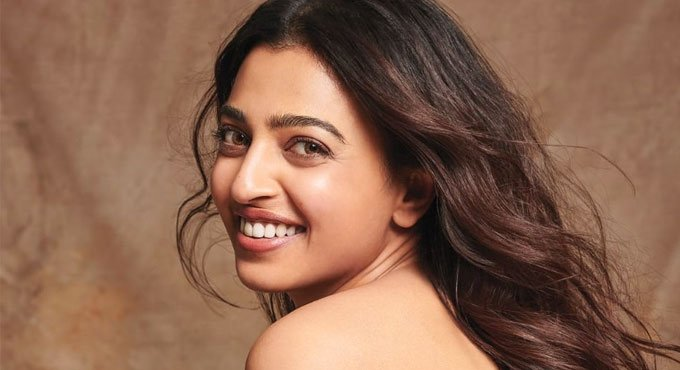 Radhika Apte: I'm not here for fame