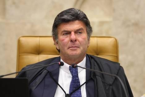 Fux liga para Pacheco e pede que a sabatina de André Mendonça seja pautada pelo senado