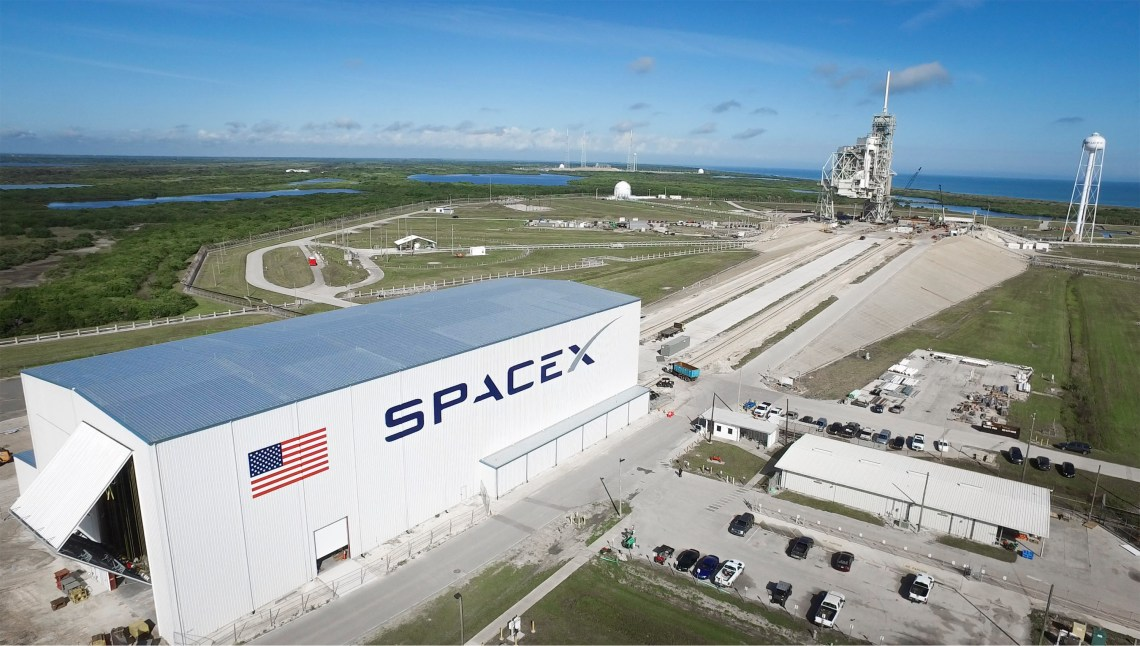 Image result for space-x cape canaveral