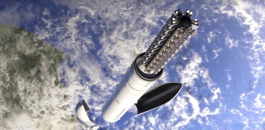SpaceX's Starlink launch debut to orbit dozens of ...