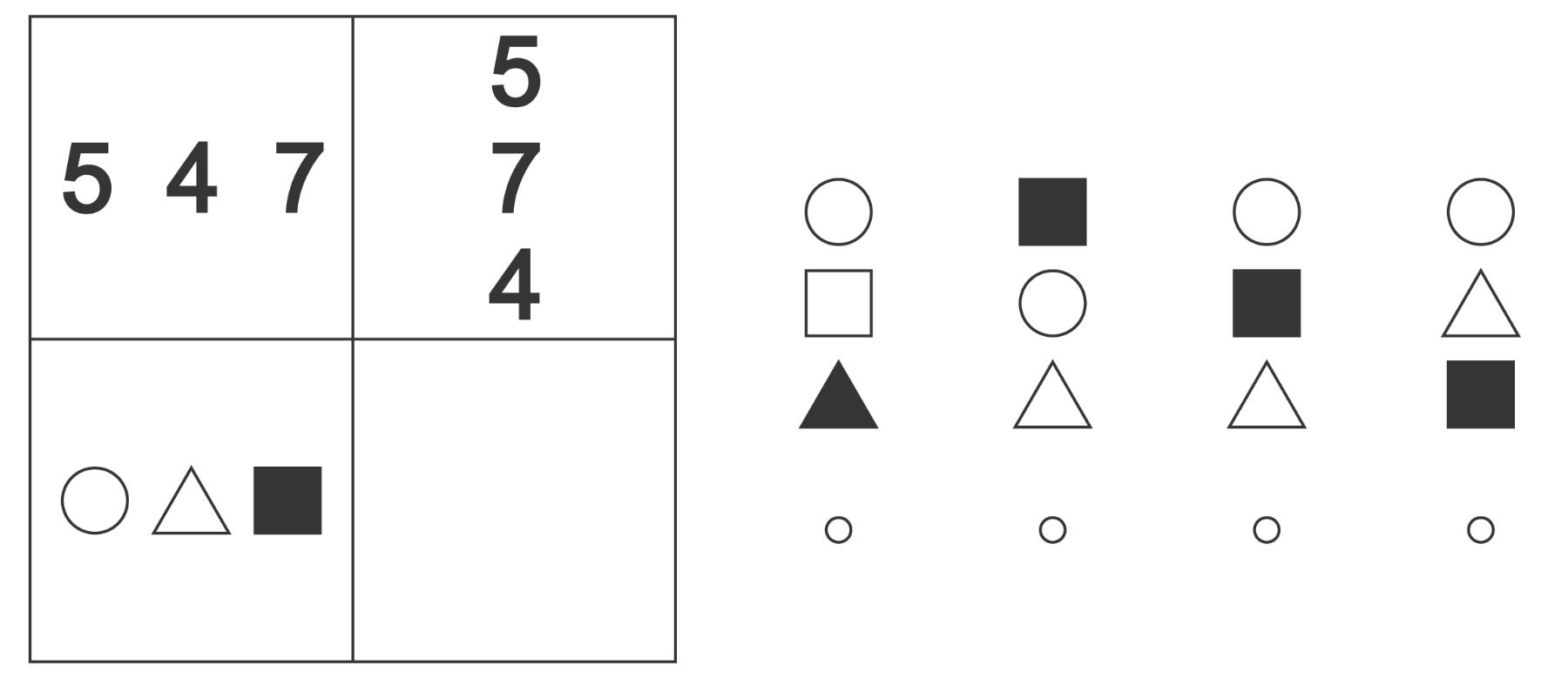 Sample Ted Test Questions 4th Grade