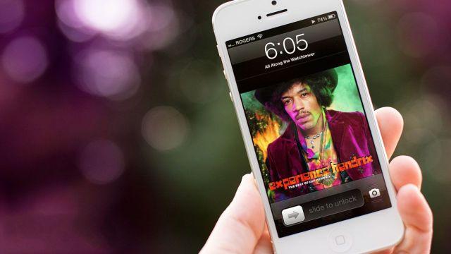 Tìm hiểu cách mở khoá iPhone