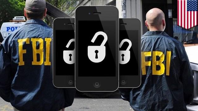 Cuộc chiến giữa FBI và Apple sắp đưa đến một đạo luật mới