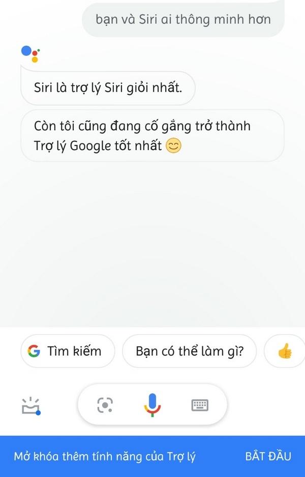 Google tiếng việt