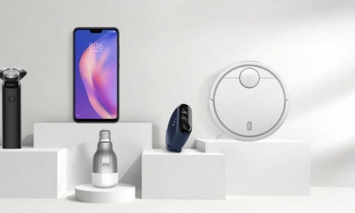 Doanh thu smartphone quý 1/2019 của Xiaomi tăng trưởng 27%