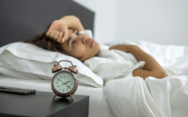 Giảm chất lượng giấc ngủ