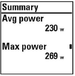 Polar M450 - Summary 10