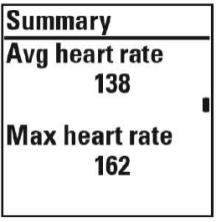 Polar M450 - Summary 5