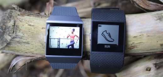 Fitbit Ionic Fitbit Surge