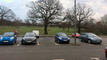 Coventry parkrun