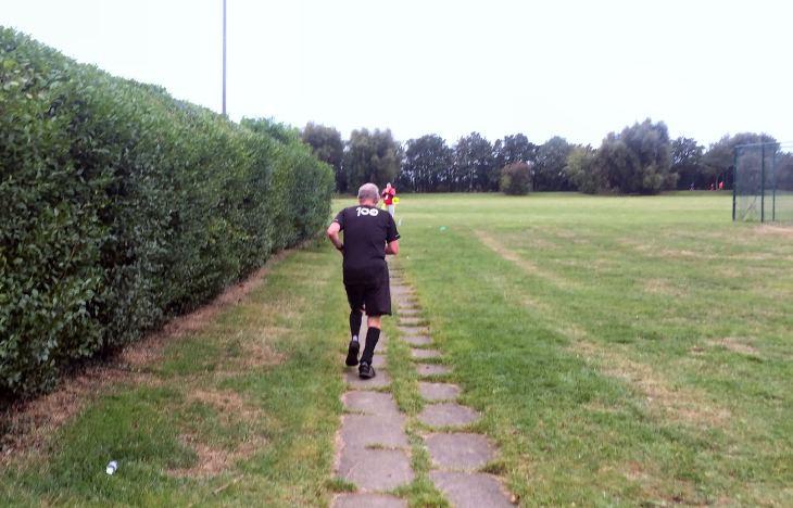 Manor Field parkrun, Whittlesey