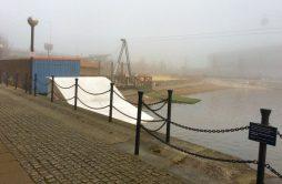 Victoria Docks parkrun
