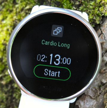 Polar Ignite Review Specifications