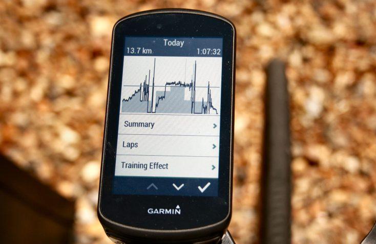 Garmin Edge 1030 Plus Review Specs Comparison