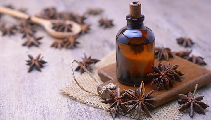 efectos secundarios del aceite esencial de anís