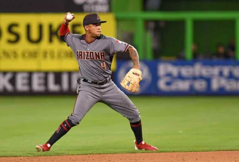 Image result for ketel marte