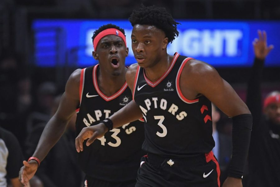 Image result for siakam anunoby