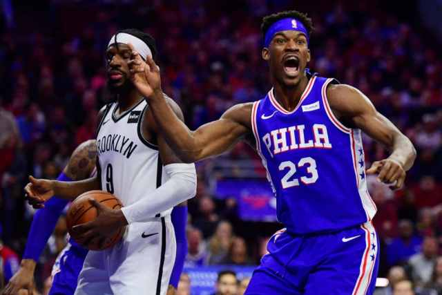 Philadelphia 76ers vs Brooklyn Nets NBA Odds and Predictions