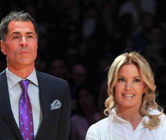 Jeanie Buss Doubled Down On Rob Pelinka Who Just Blew It So Now What