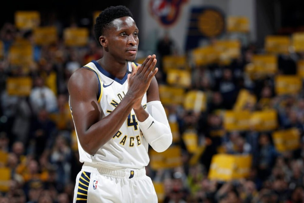 Victor Oladipo explains his decision to sit out the NBA restart to The  Athletic – The Athletic