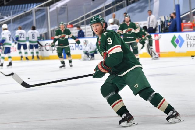Nineteen years after being drafted, was that it for Wild captain Mikko Koivu?  – The Athletic