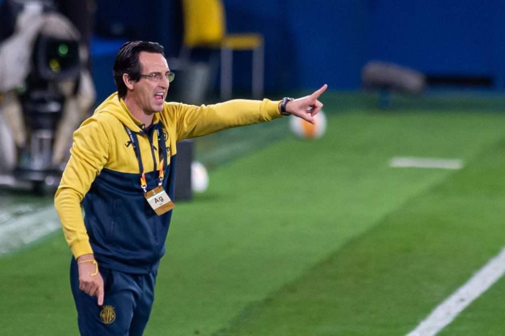Villarreal Boss