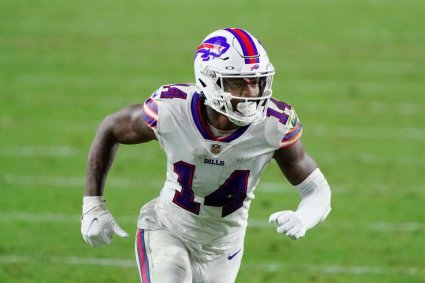 Bills review: A glimpse into Stefon Diggs' playoff potential – The Athletic