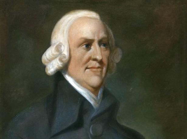 Adam Smith And The Romance Novel The Atlantic