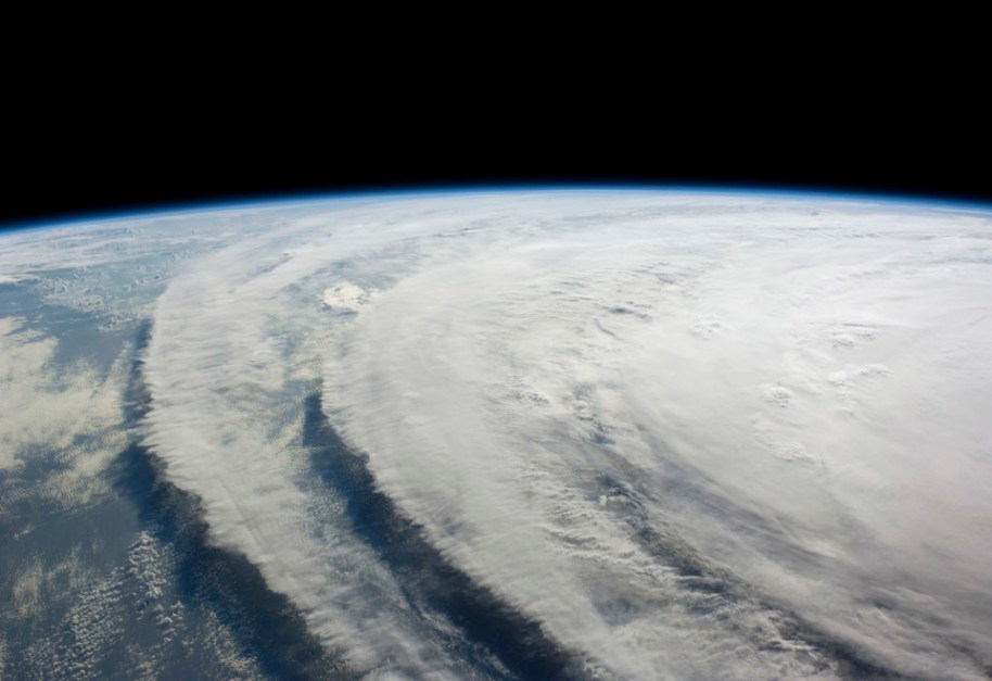 Marine cloud brightening might be one way to stem the warming of the planet.