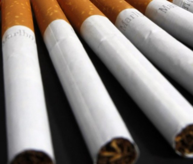 Contesting The Science Of Smoking