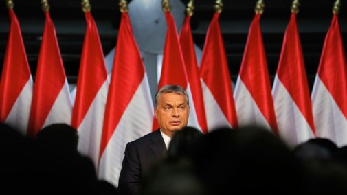 Image result for Government to Mount Legal Challenge to 'Invalid' EU Vote In Hungary