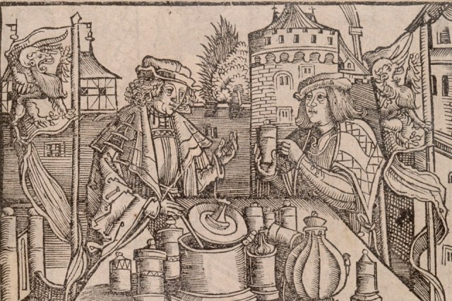 Image result for anti poison medicine ancient
