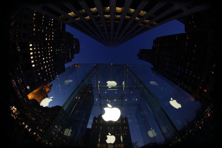 The Atlantic: Capitalism the Apple Way vs. Capitalism the Google Way