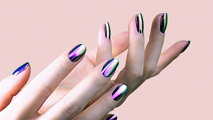 Image result for Different Tricks To Keep Their Nail Polishes Neat Looking