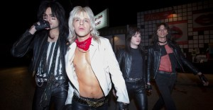 'The Dirt' Celebrates the Soullessness of Mötley Crüe