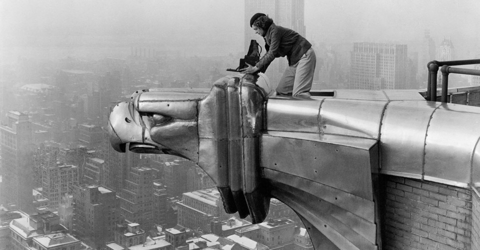 The Photography of Margaret Bourke-White
