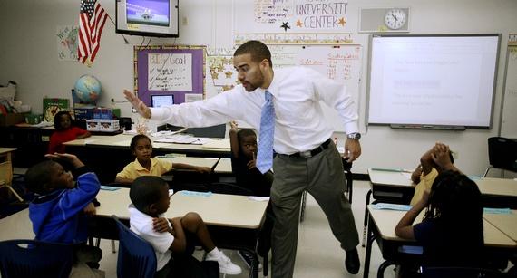 Image result for black teachers