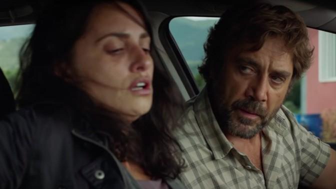 Asghar Farhadi's thriller Everybody Knows