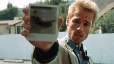 How 'Memento' Set the Framework for Christopher Nolan's Career - The  Atlantic